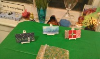 Marney's ornaments