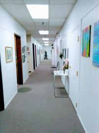 NU Arts Gallery